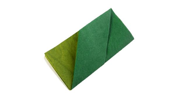 Napkin Diagonal